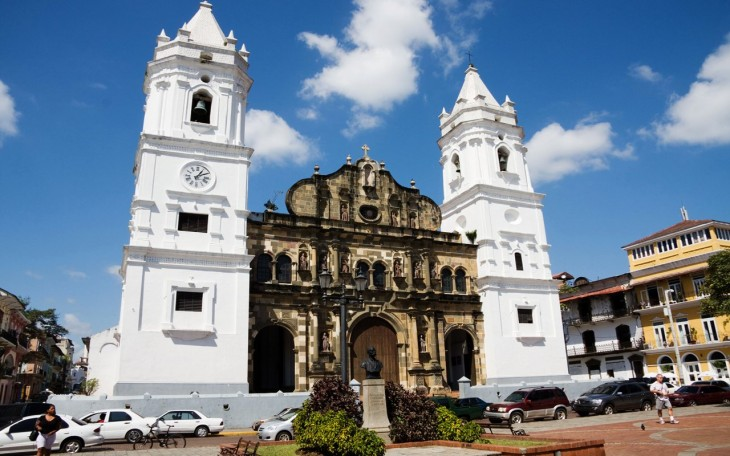 catedral metropolitana de panama