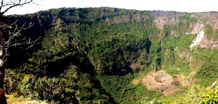 Parque nacional del Boqueron