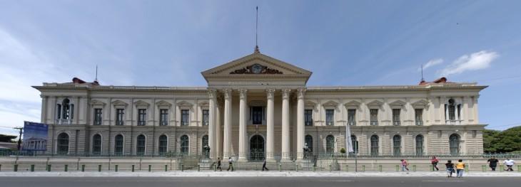 Palacio Nacional de San Salvador