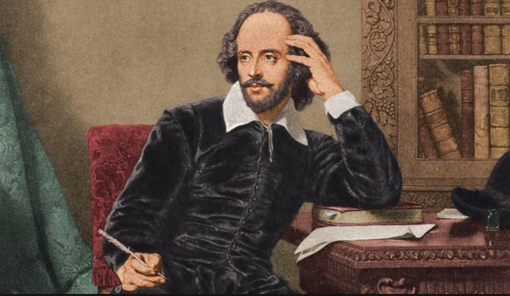 william shakespeares fumaba marihuana y cocaína para inspirarse en sus obras