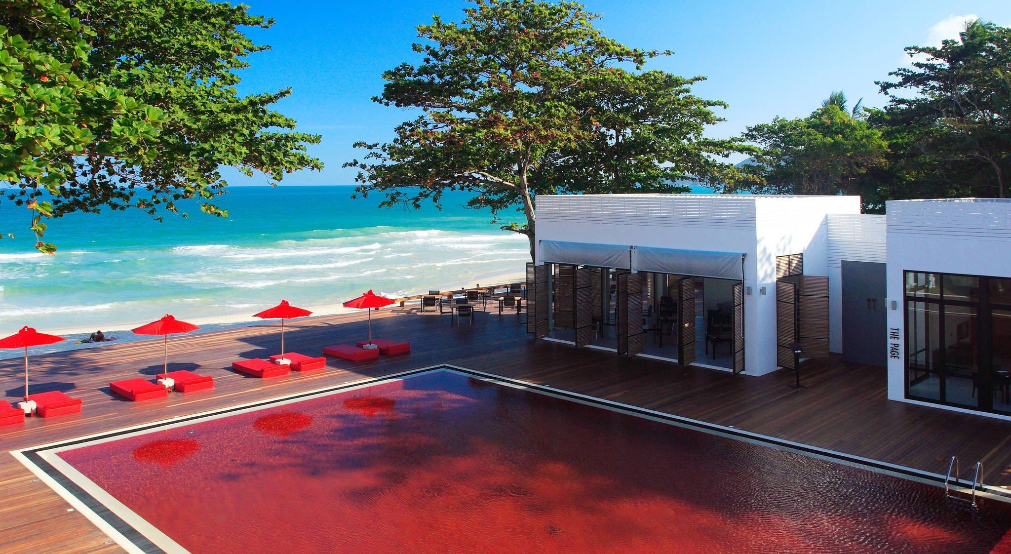 15 piscinas m s raras hermosas y extraordinarias del mundo for Follando en la piscina del hotel