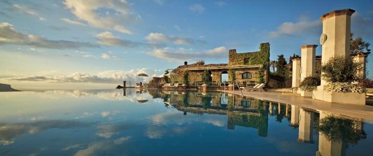Hotel Caruso, Italia