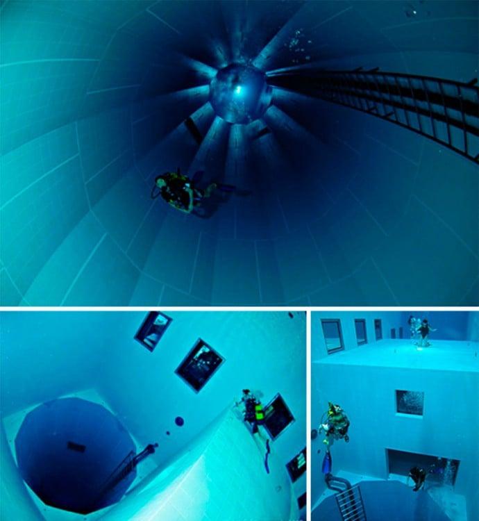 piscina nemo 33 en belgica