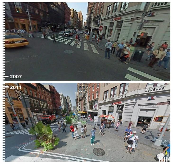 ciudad de nueva york según la visión de urbi
