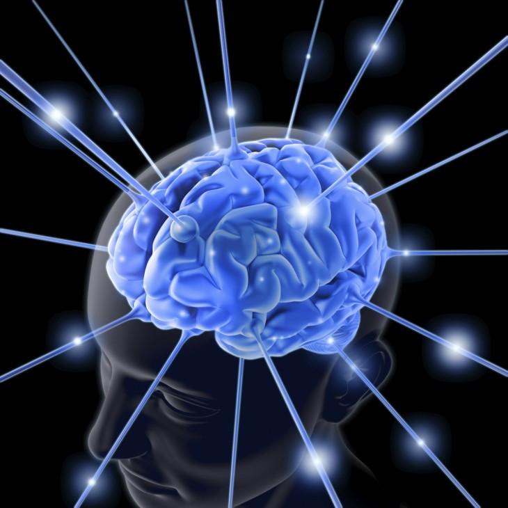 Mito: Utilizamos el 100 por ciento de nuestro cerebro solo que nunca todo al mismo tiempo