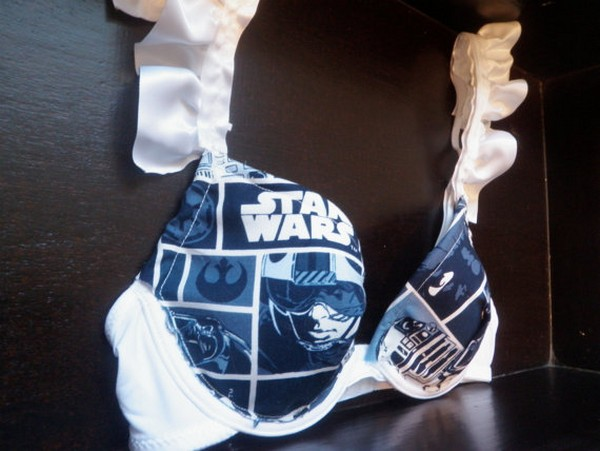 Brasier de Star Wars