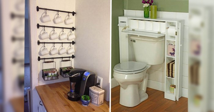 30 sencillos trucos para decorar tu casa f cilmente for Ideas para decorar la casa de la novia