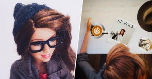 Las nuevas tendencias y estilos de vida se veran reflejadas en la iconica muñeca -barbie