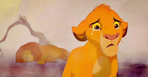 Mufasa una muerte que aun recordamos!