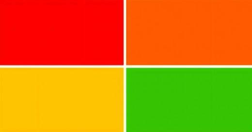 Carol Ritberger Psicologa propone este test para saber como es tu personalidad segun el color que te gusta