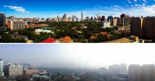 Gran cambio con esta limitante del uso excesivo del auto en la ciudad mas poblada del mundo, pequeña gran diferencia