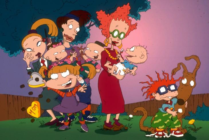 Nickelodeon's Rugrats