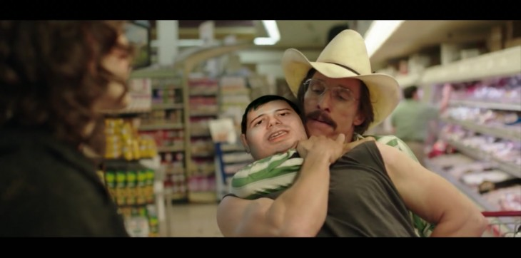 parodia de la pelicula dallas buyers