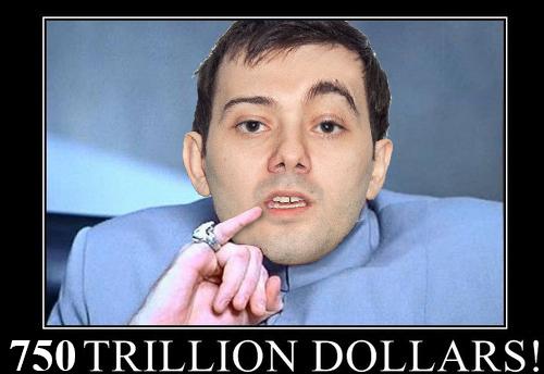 750 trillones de dolares