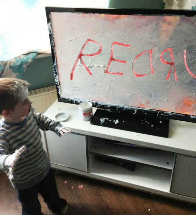 RED ROOM REDDIT