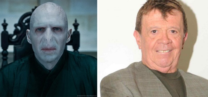 LORD VOLDEMORT CHABELO