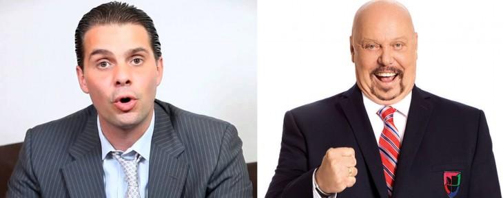 EL PERRO BERMUDEZ Y MARTINOLLI NARRANDO UN PARTIDO DE ESCOBAZOS DE HARRY POTTER