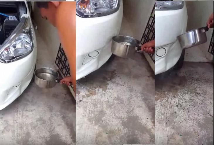 descubre cómo arreglar tu coche