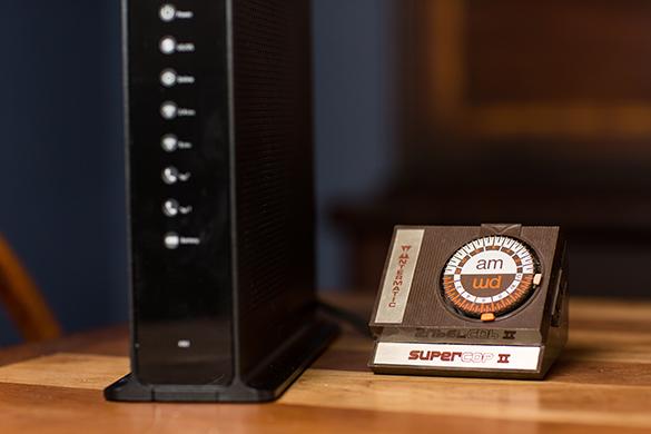 Te anda mal el Wi-Fi o Internet? Pasa por este post.