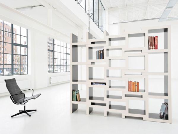 librero flexible