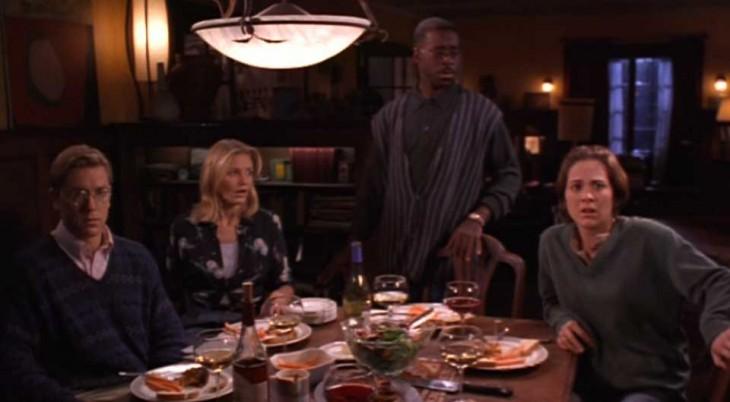 miedo irracional a la charlas de la cena