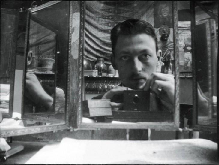 henri Evenepeol en 1898