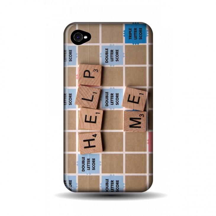 fanda para celular de scrabble