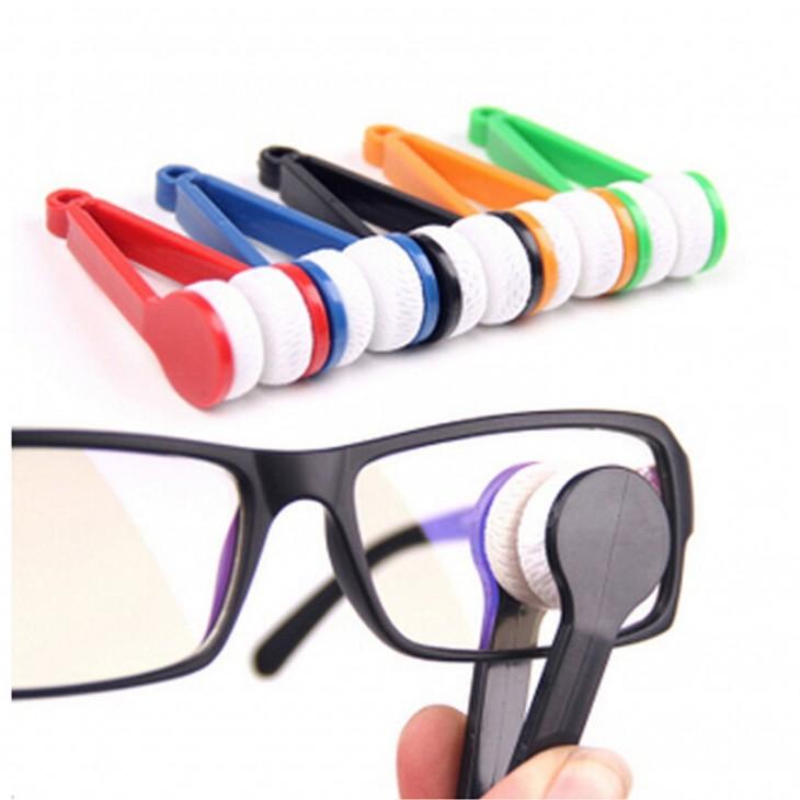 lipiador de gafas
