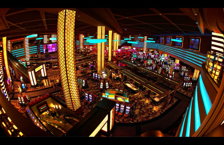 play black Jack en el Planet hollwood en las Vegas