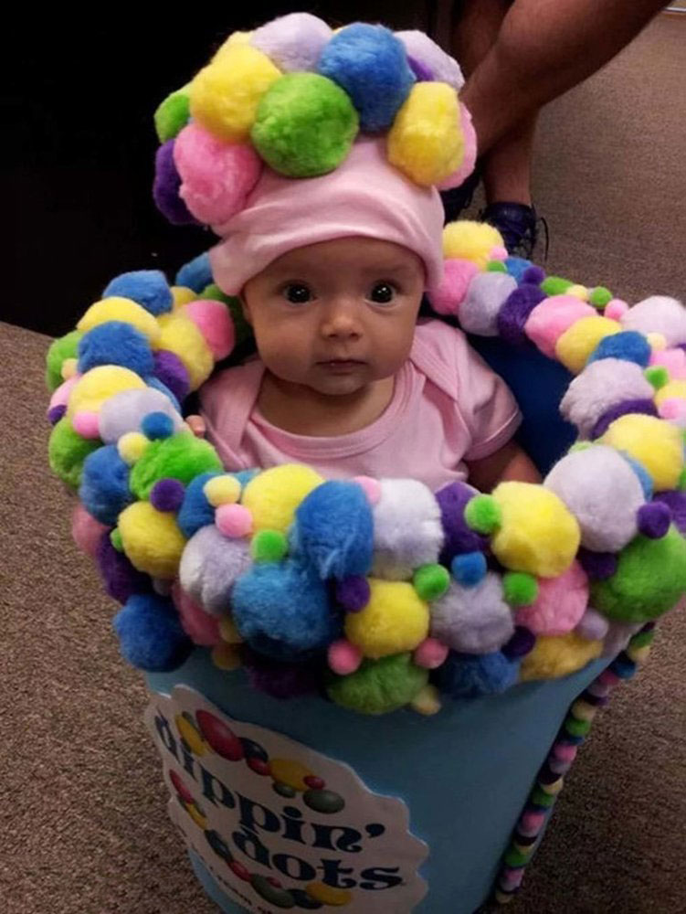 Halloween Costumes For 2 Month Old