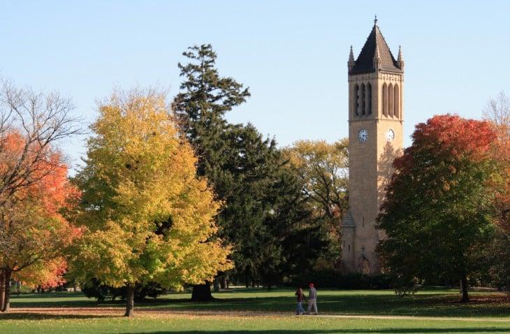 Αϊόβα State University