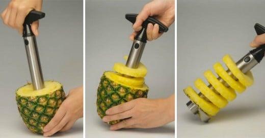 Todos queremos uno de estos utensilios de cocina