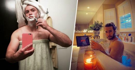 Estos Hombres se divierten parodiando a las mujeres fanáticas de Instagram