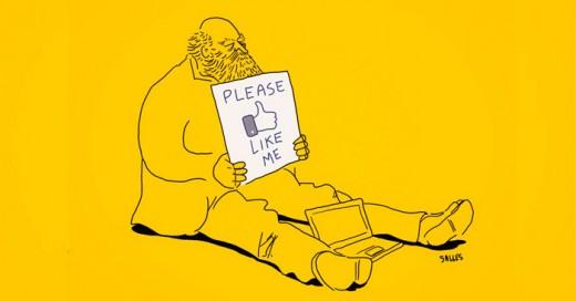 EL ilustrador Español Se convierte en un viral