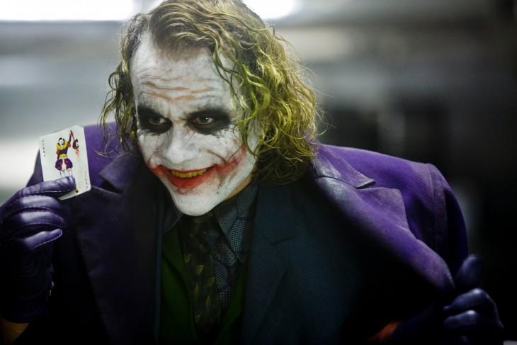 Wason personaje psicópata de Batman
