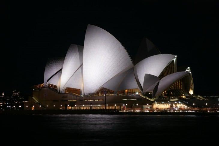 ópera en Sydney