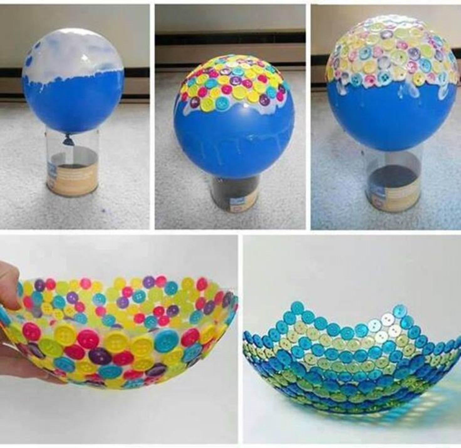 25 creativas ideas que puedes hacer con globos de fiesta - Hacer munecos con globos ...