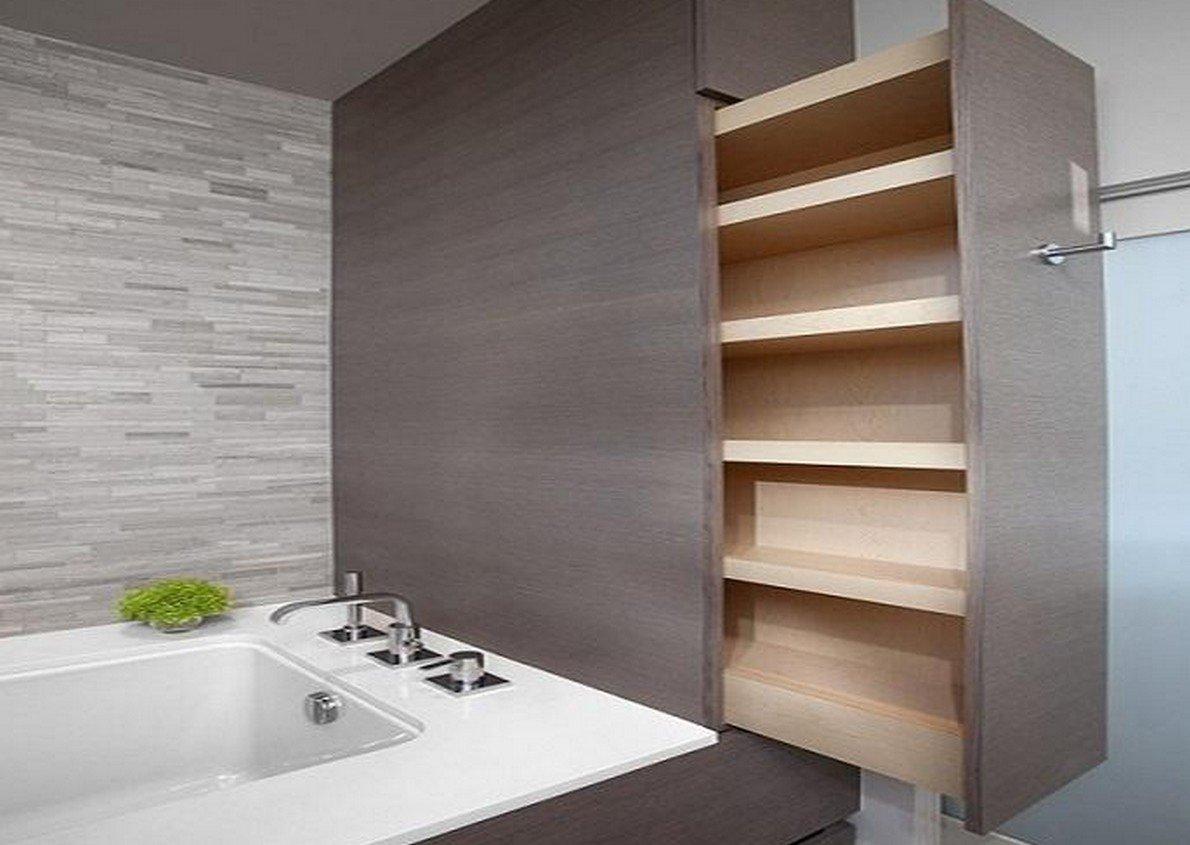 20 lugares secretos para guardar cosas en tu hogar - Escondites secretos en casa ...