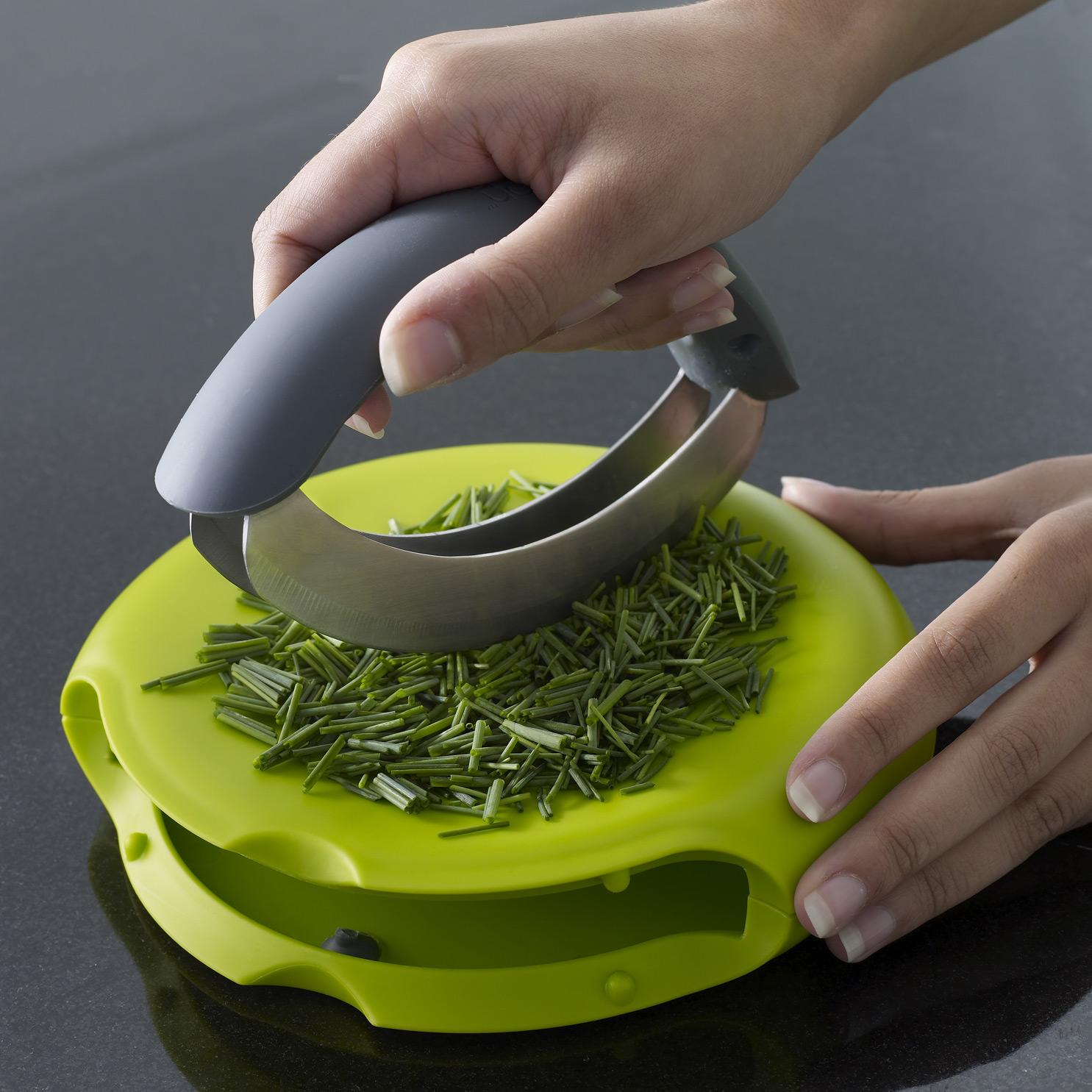 30 novedosos utensilios de cocina que todos deber amos tener for Utensilio para amasar