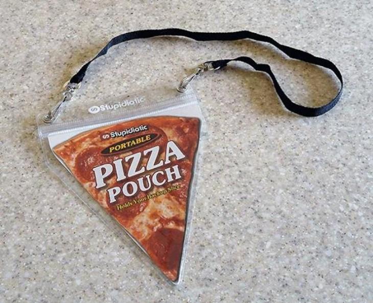 modelo de pizza pouch recien inventado