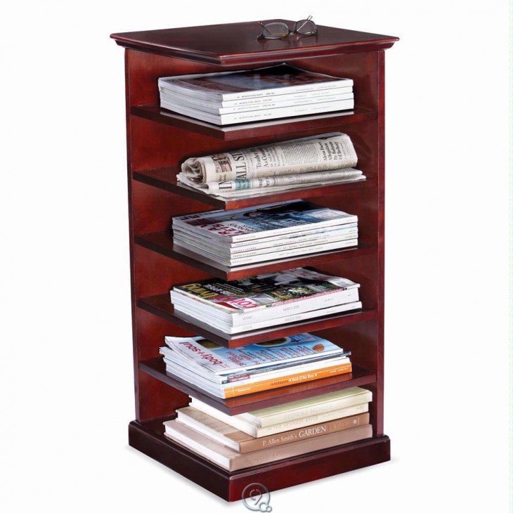 mueble organizador para libros