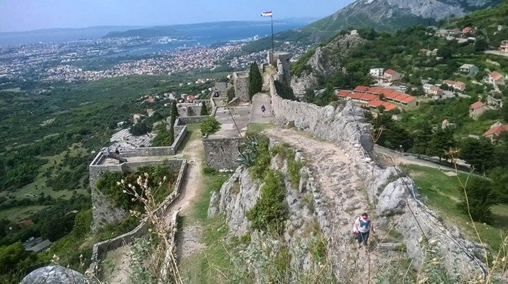 Locación de la serie de Game Of Thrones en Croacia