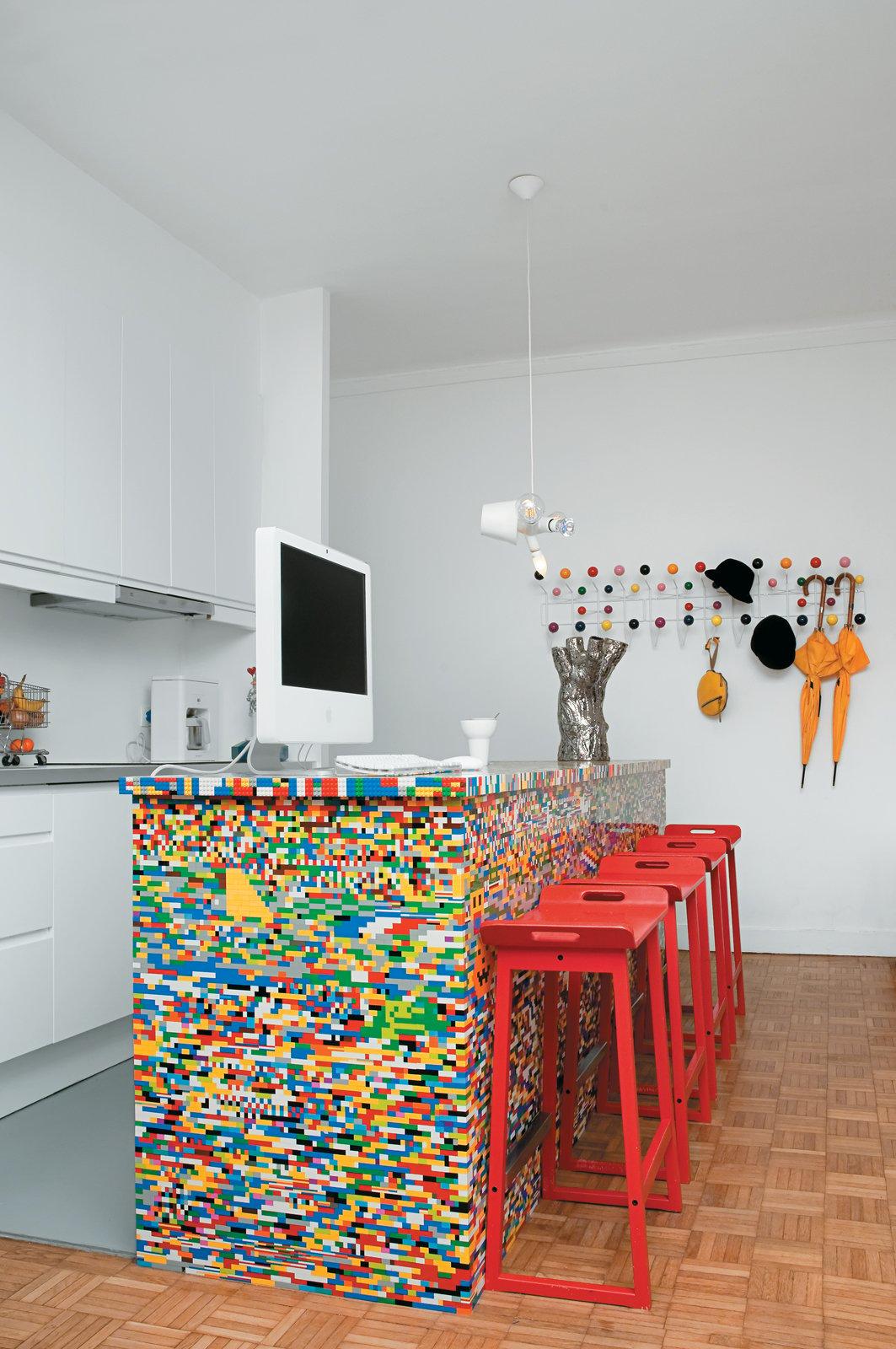30 cosas tiles que puedes hacer con piezas lego. Black Bedroom Furniture Sets. Home Design Ideas