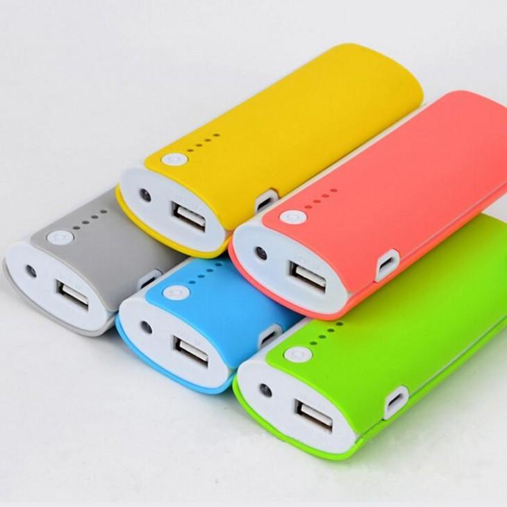 cargador portatil de bateria