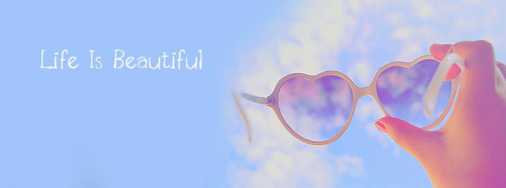 la vida es bella