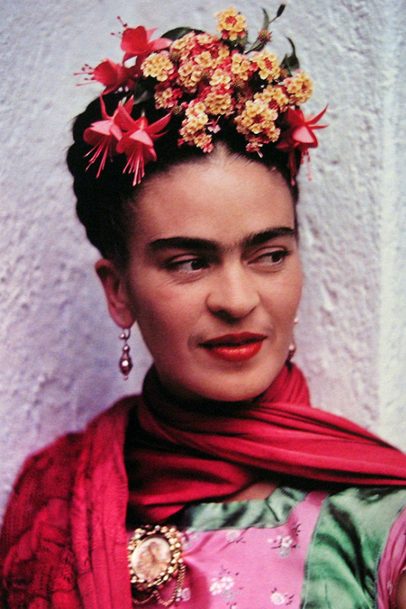 15 Frases De Frida Kahlo Que Te Inspirarán