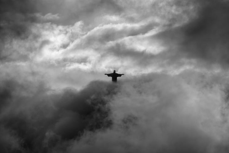 Un cuestión de fe