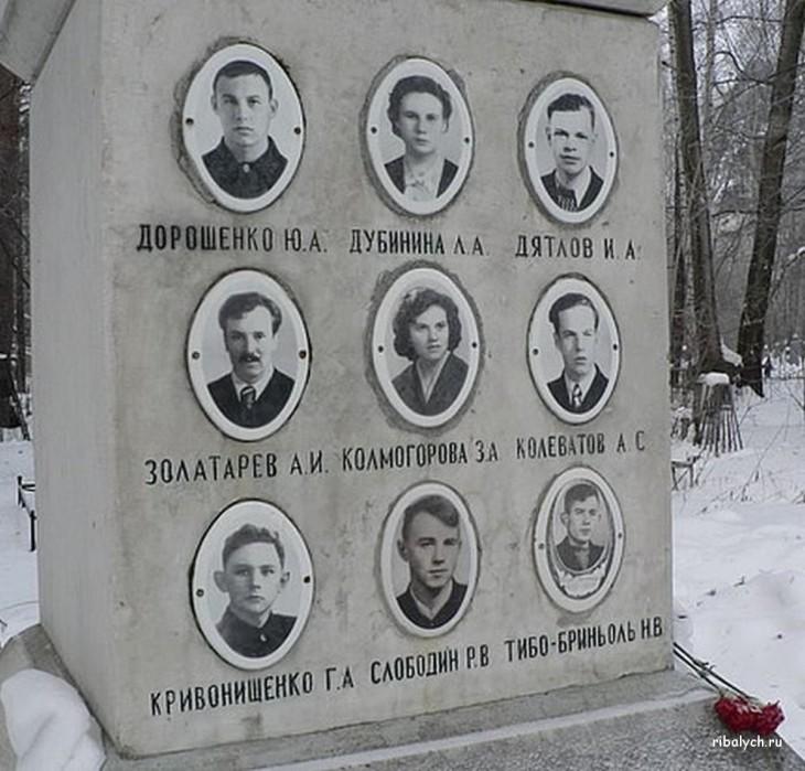 Accidente del paso Diatlov. nUEVE JÓVENES MURIERON POR CAUSAS DESCONOCIDAS EN rUSIA
