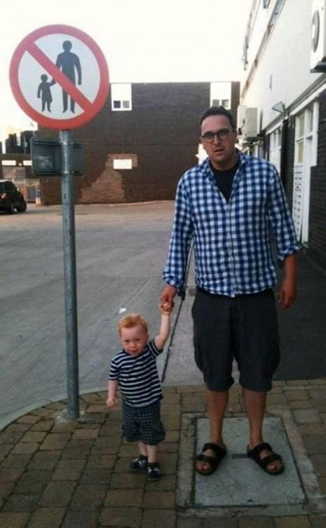 padre e hijo no respetande kis sevur