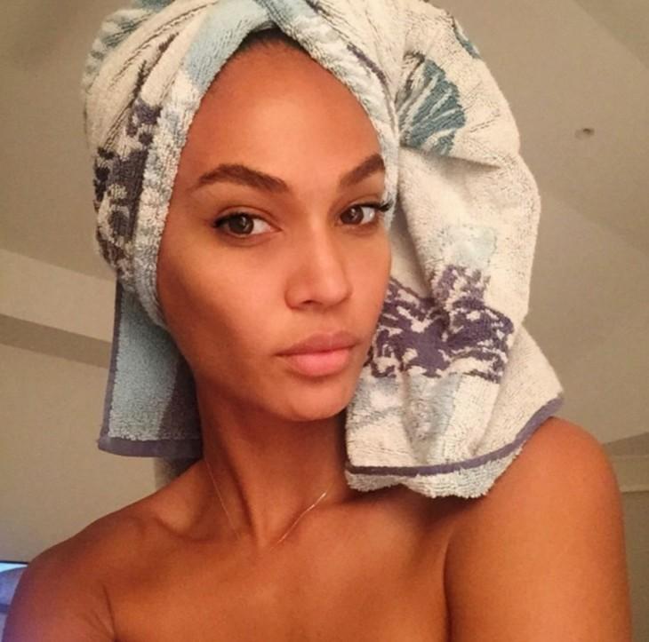 Así se ven las Modelos de Victoria's Secret SIN Maquillaje ¡Igual de Sexis al Natural! ¿O no?